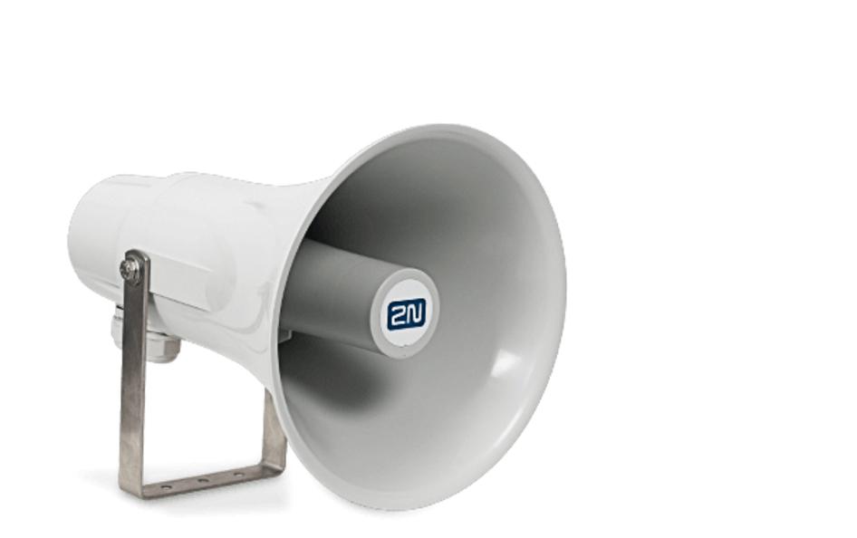 網路型語音廣播,網路數位語音廣播之SIP喇叭