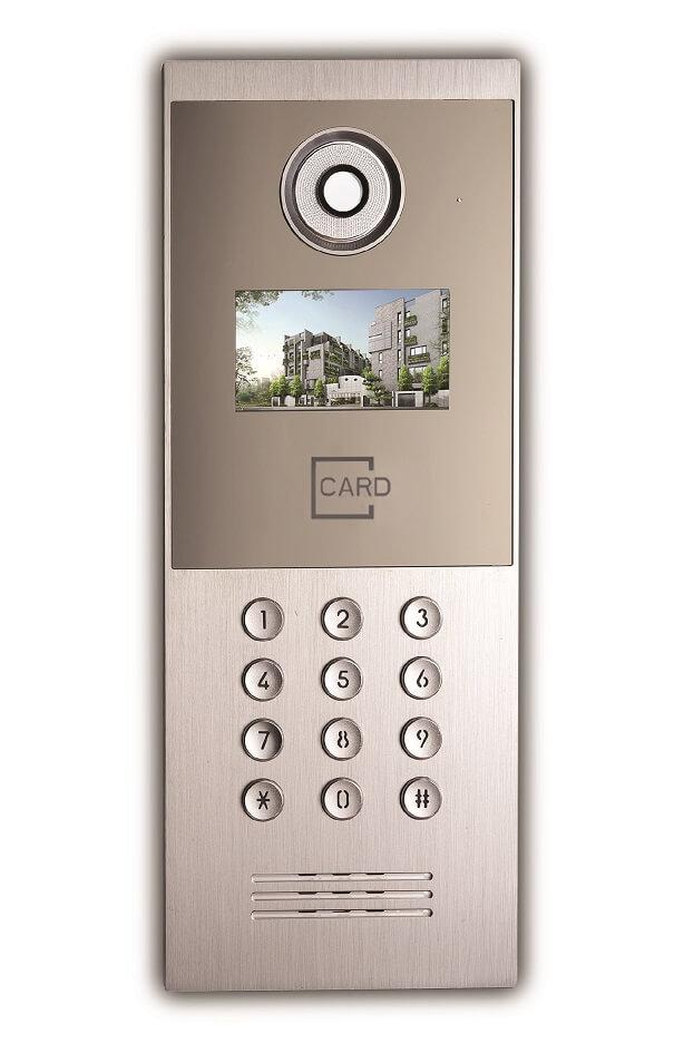SIP door Phone