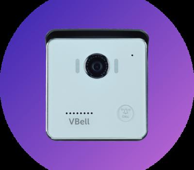 SIP intercom video door phone