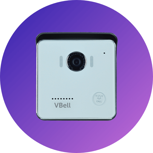 SIP intercom video door phone