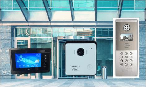 Smart Home Intercom solution