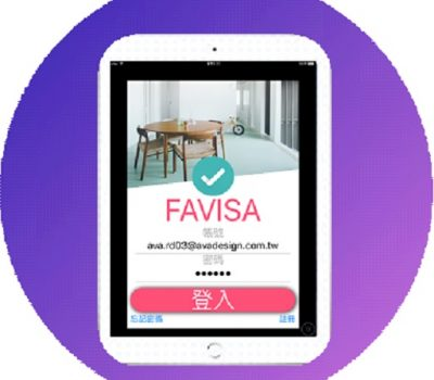 FAVISA_Chinese Z-wave smart home APP