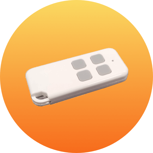 Z-Wave Remote controller